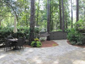 Lot 210 back of lot